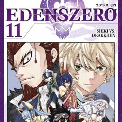 Edens Zero T11 (04/11/2020)