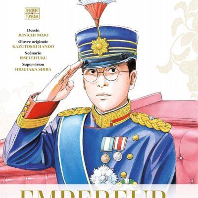 Empereur du Japon T3 (02/12/2020)