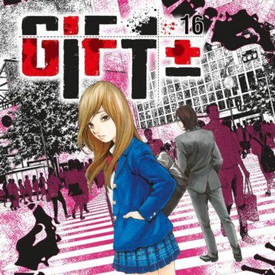GIFT ± T16 (26/11/2020)