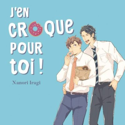 J'en croque pour toi ! (05/11/2020)