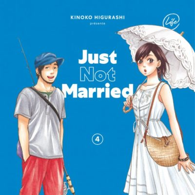 Just Not Married T4 (20/11/2020)
