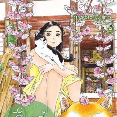 La fille du temple aux chats T9 FIN (04/11/2020)