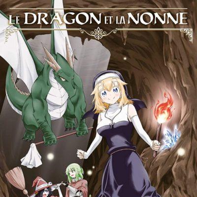 Le dragon et la nonne T3 (04/11/2020)