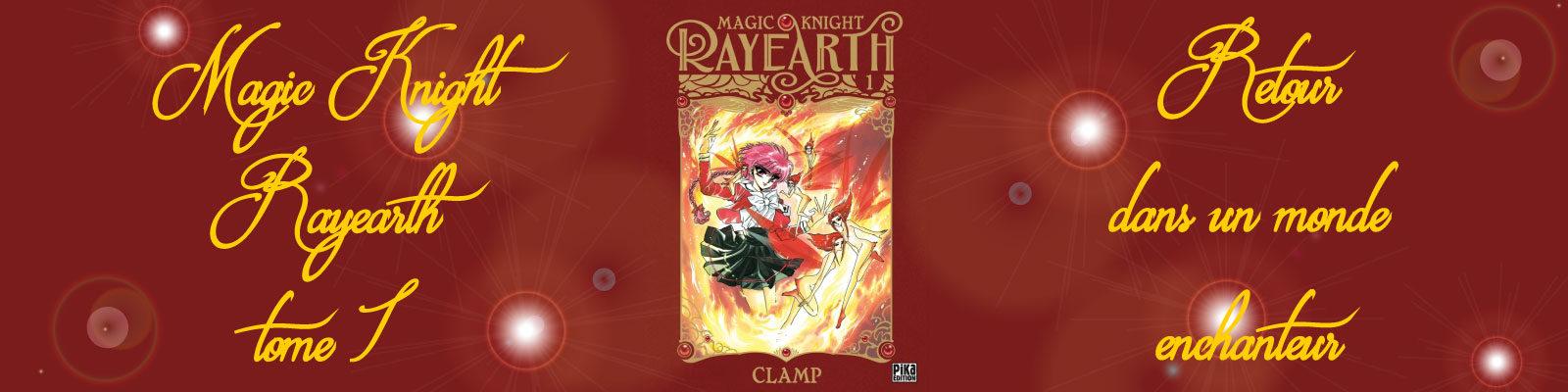 Magic Knight Rayearth-Vol.-1---Édition-2020
