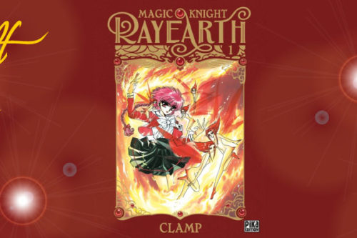 Magic Knight Rayearth-Vol.-1---Édition-2020