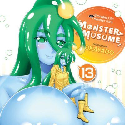 Monster Musume T13 (13/11/2020)