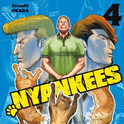 Nyankees T4 (04/11/2020)