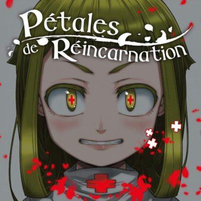 Pétales de Réincarnation T11 (26/11/2020)