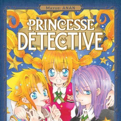 Princesse Détective T10 (25/11/2020)