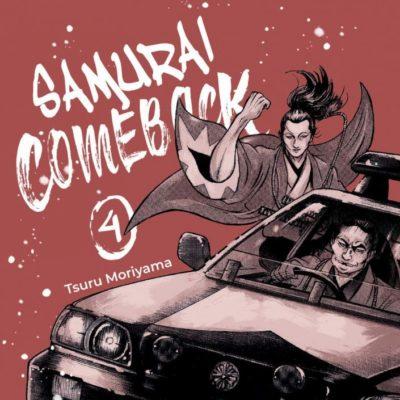 Samurai Comeback T4 (26/11/2020)
