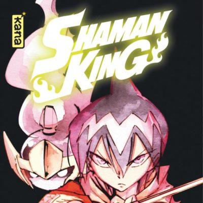 Shaman King T5 Star Edition (20/11/2020)