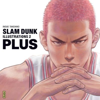 Slam Dunk Illustrations Plus Volume 2 (06/11/2020)