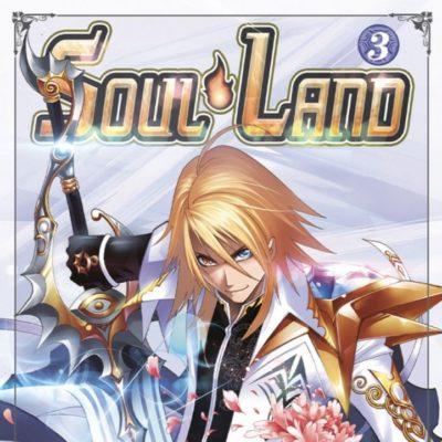 Soul Land T3