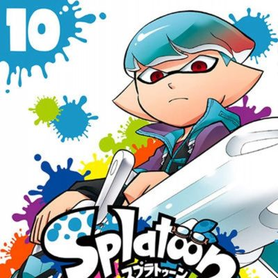 Splatoon T10 (02/12/2020)