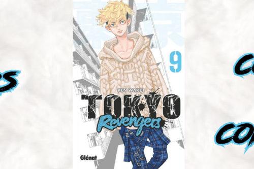 Tokyo Revengers-Vol.-9