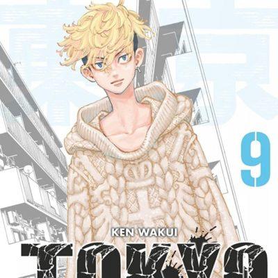 Tokyo Revengers T9