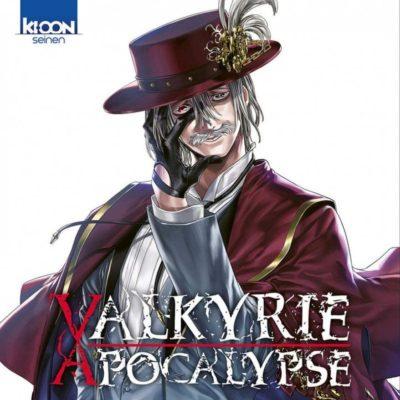 Valkyrie Apocalypse T6 (05/11/2020)