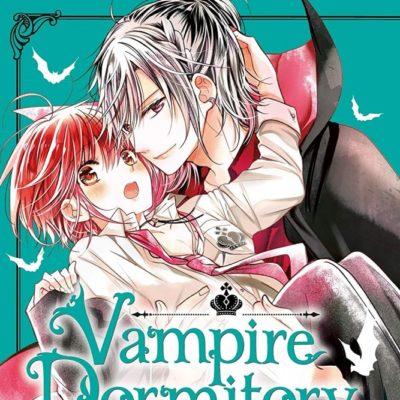 Vampire Dormitory T3 (04/11/2020)