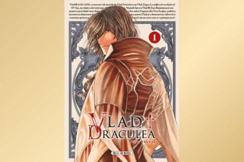 Vlad Draculea-Vol.-1