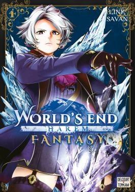 World's End Harem Fantasy T4 (02/12/2020)