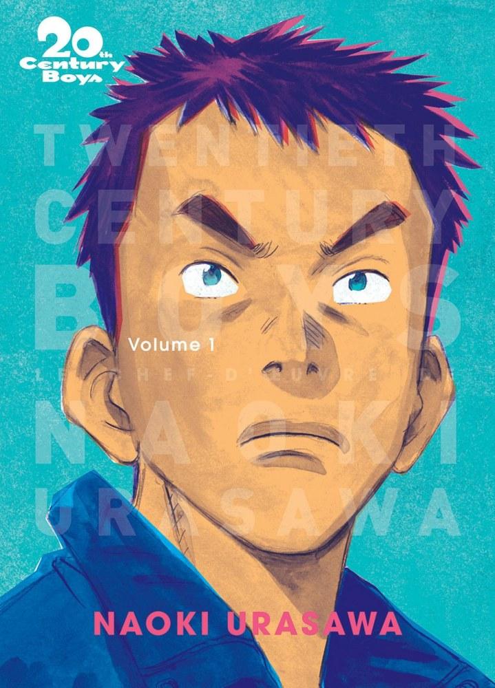 20th century boys - sélection manga 2020