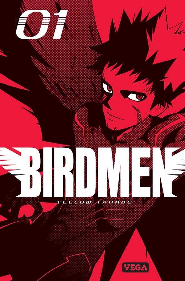 Birdmen 20th century boys - sélection manga 2020