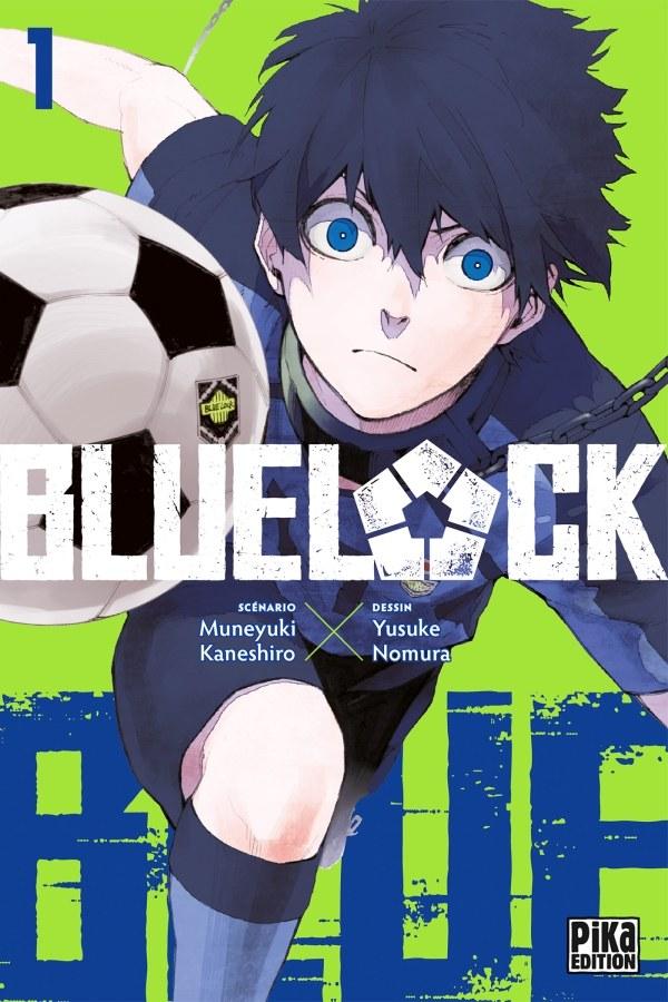 Blue Lock - Pika