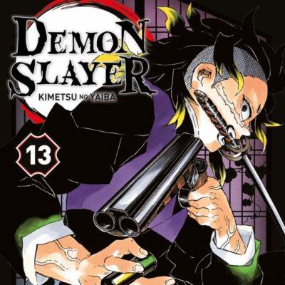Demon Slayer T13 (09/12/2020)