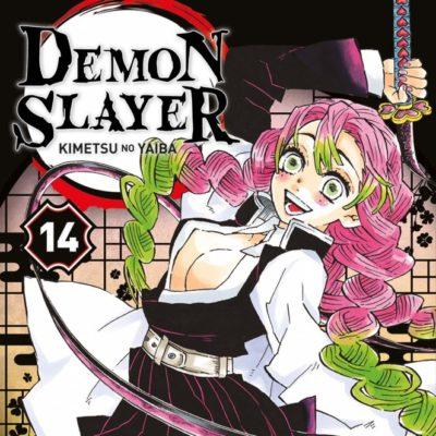Demon Slayer T14 (09/12/2020)