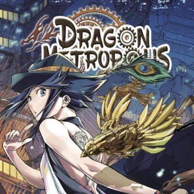 Dragon Metropolis T3 (11/12/2020)