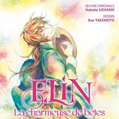 Elin La charmeuse de bêtes T11 FIN (09/12/2020)