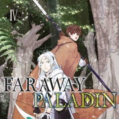 Faraway Paladin T4 (10/12/2020)