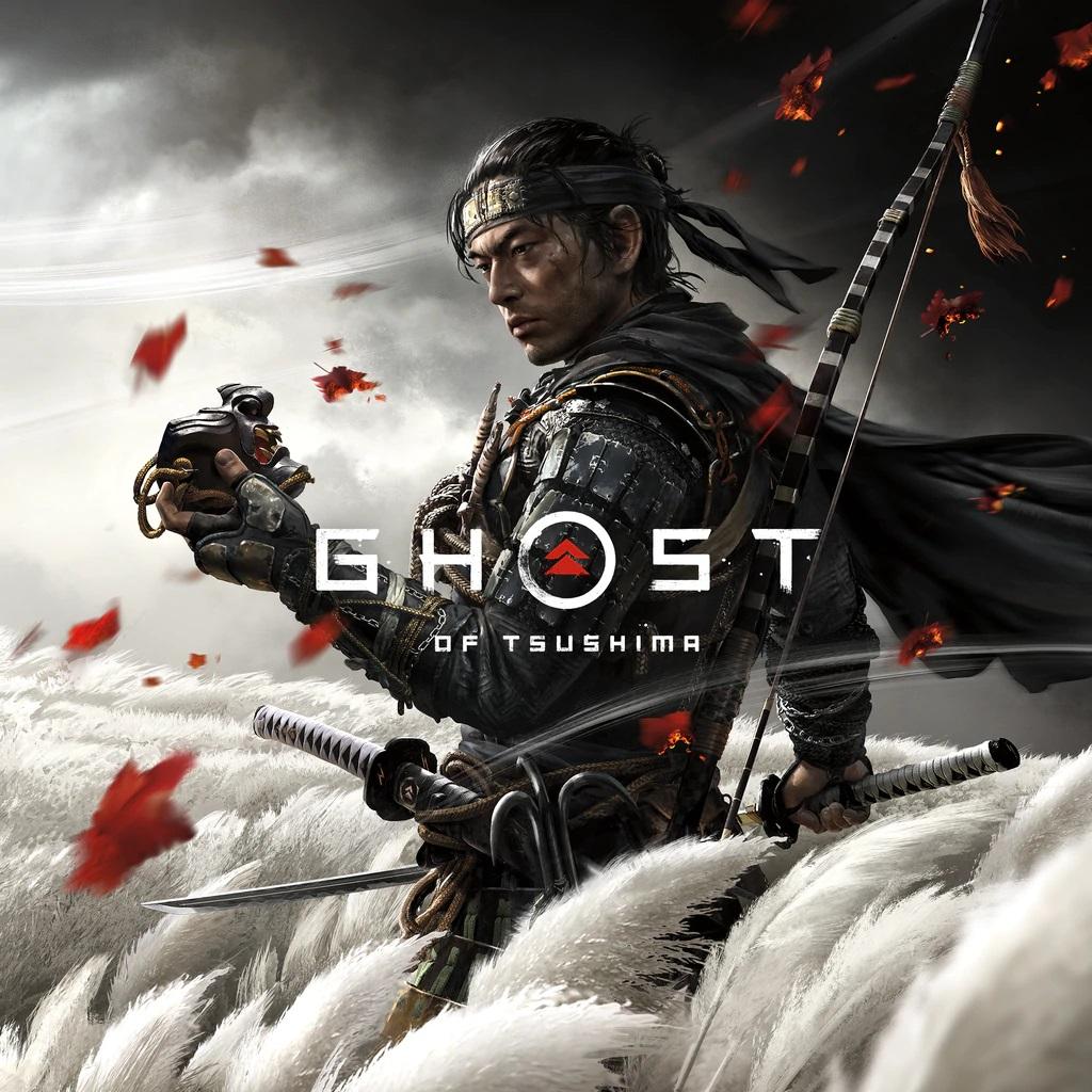 Ghost of Tsushima-Jeu vidéo 2020