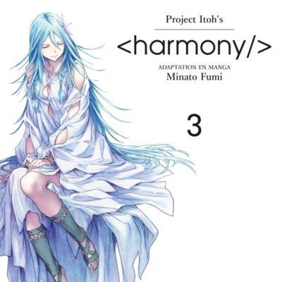 <harmony/> T3 (09/12/2020)