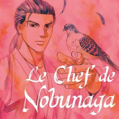 Le chef de Nobunaga T25 (10/12/2020)