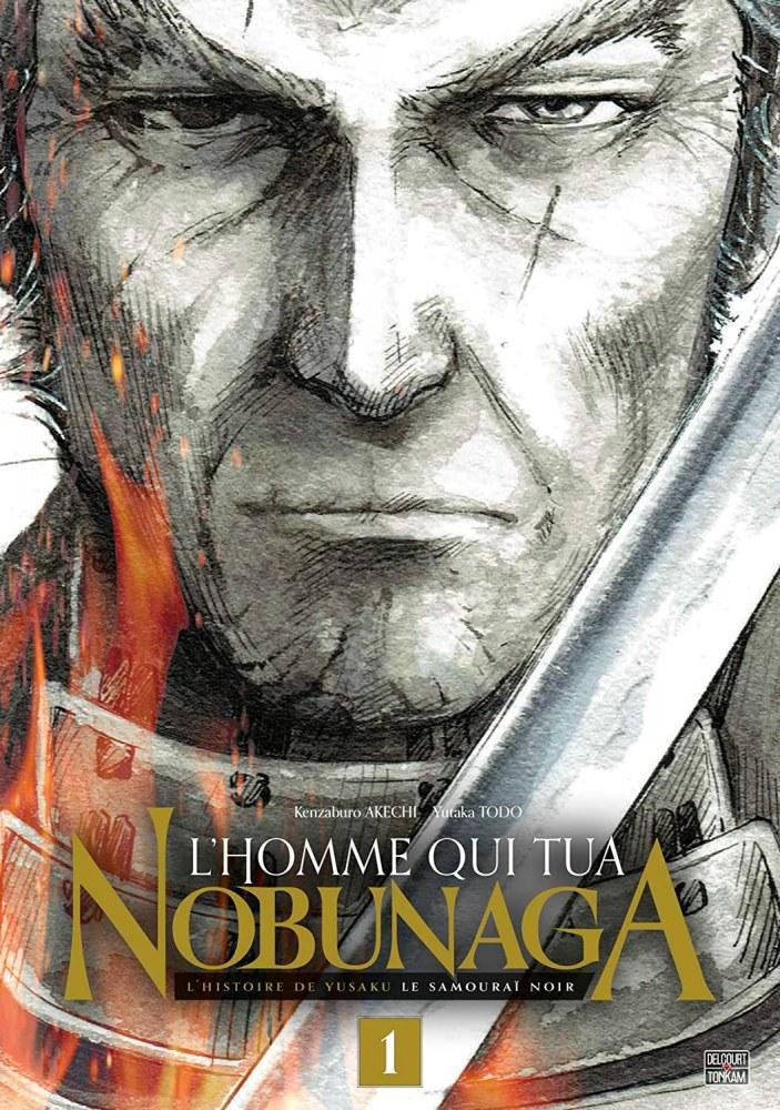 L'homme qui tua Nobunaga
