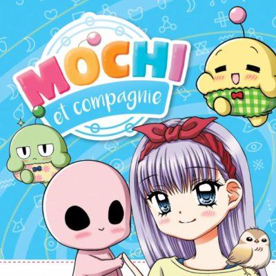 Mochi et compagnie T2 (09/12/2020)