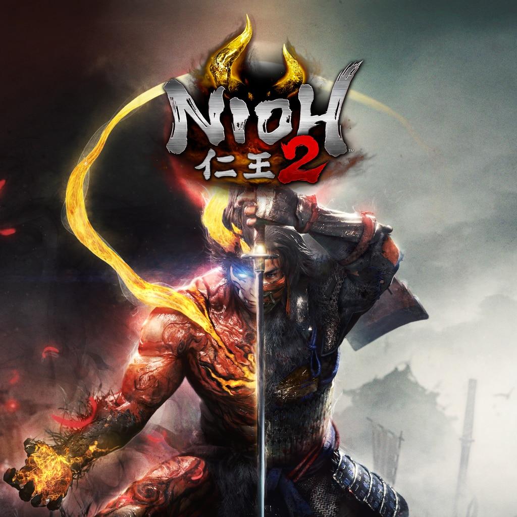 Nioh 2- jeu vidéo 2020