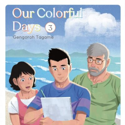 Our Colorful Days T3 FIN (10/12/2020)
