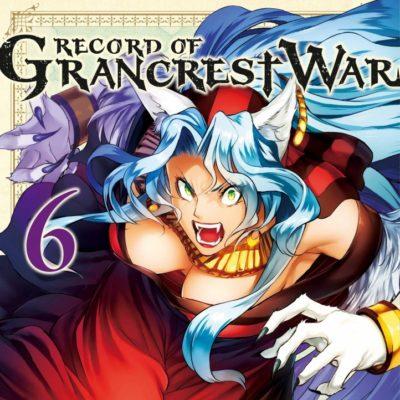 Record of Grancrest War T6 (09/12/2020)