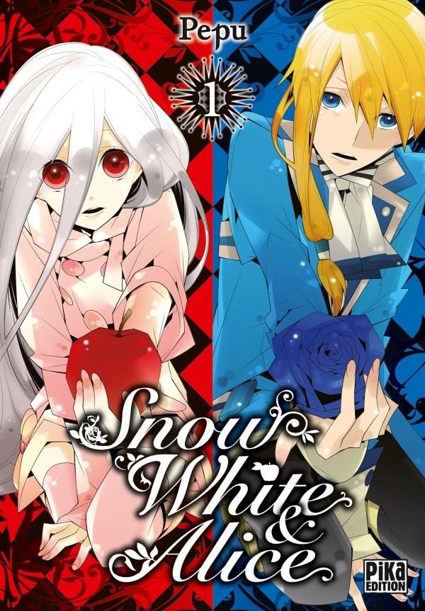 Snow White & Alice