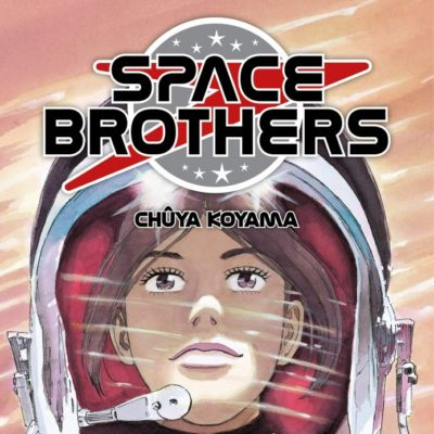 Space Brothers T32 (09/12/2020)
