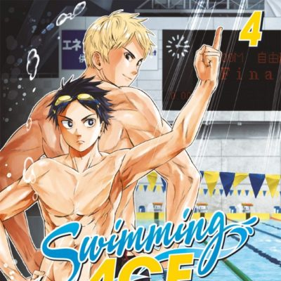 Swimming Ace T4 (09/12/2020)