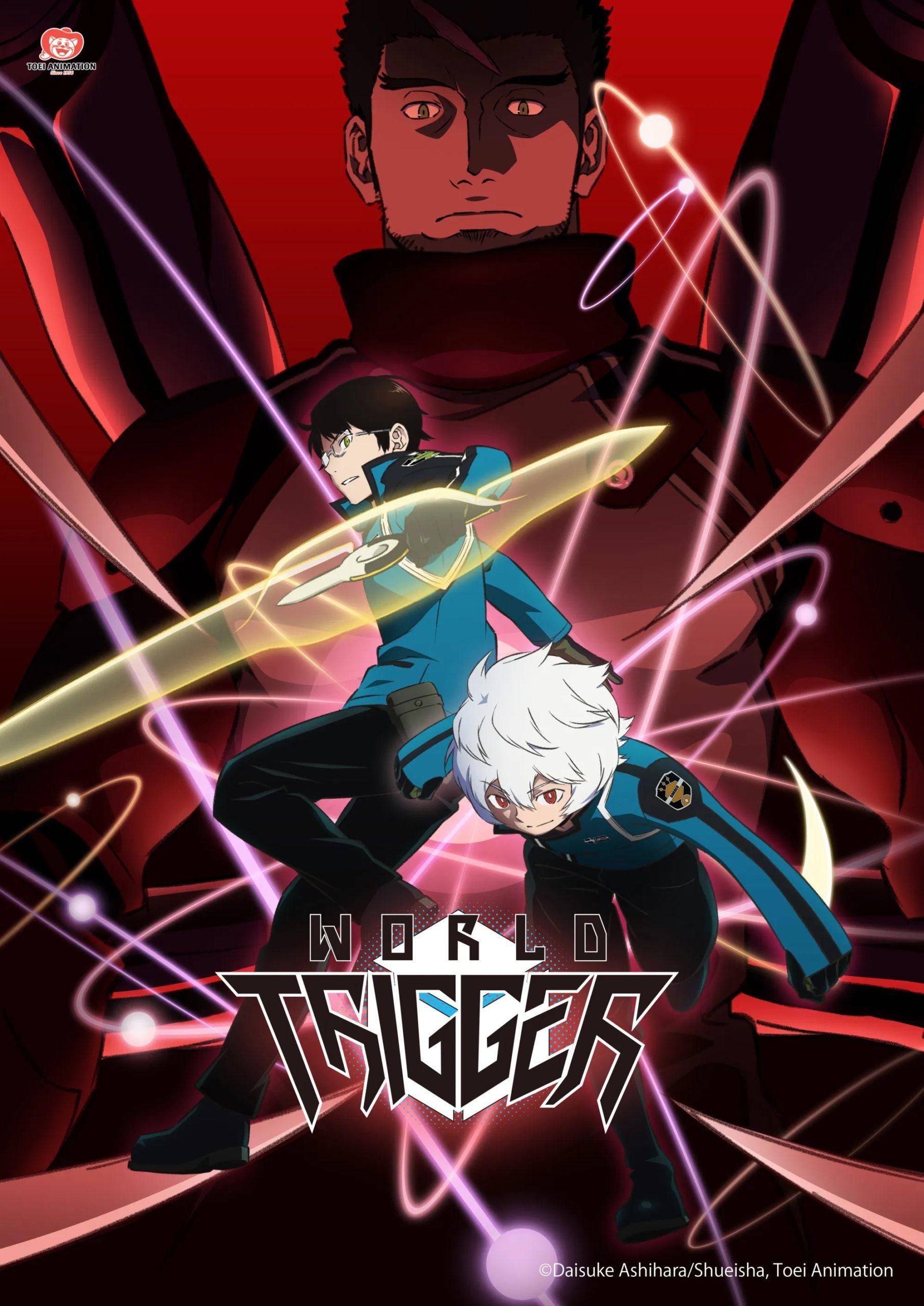 World Trigger (Saison 2)