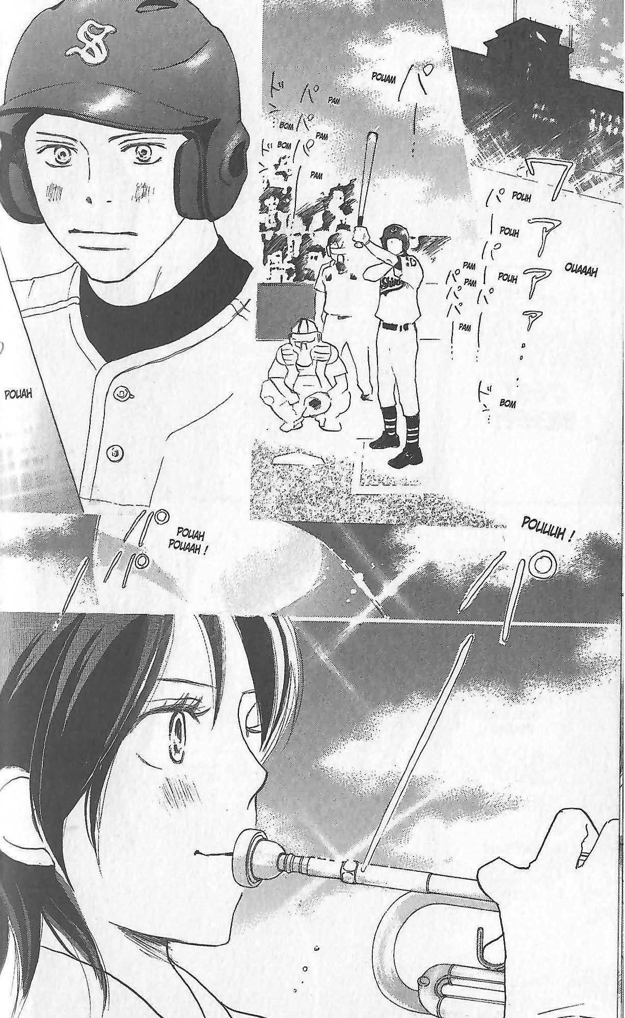 Aozora Yell - rêve