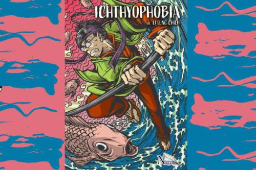Ichtyophobia