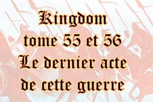 Kingdom 551