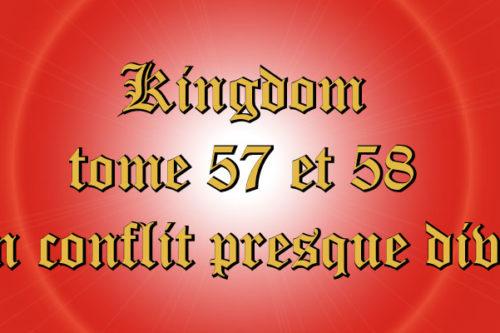 Kingdom - T57