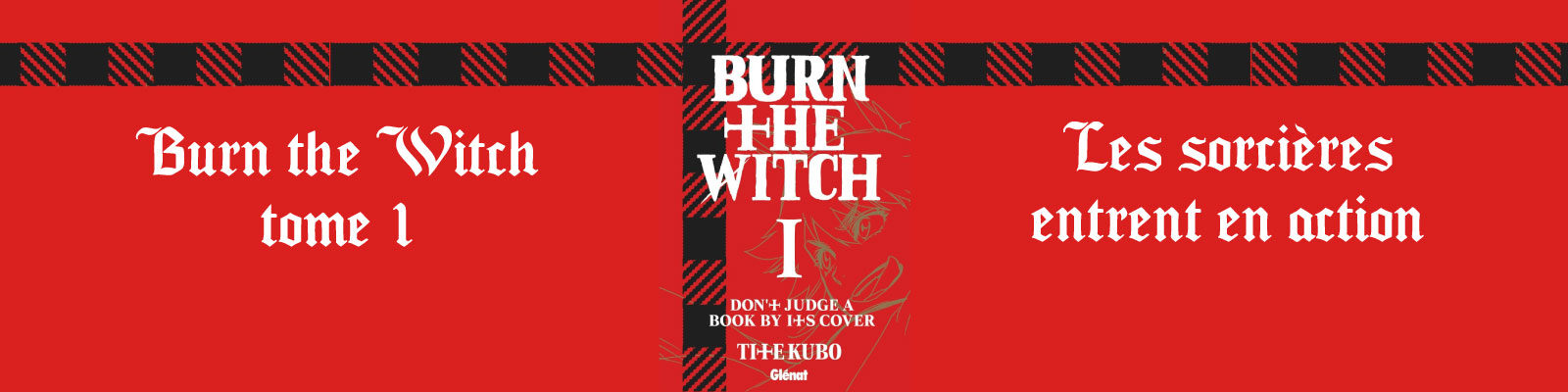 Burn the Witch-Vol.-1