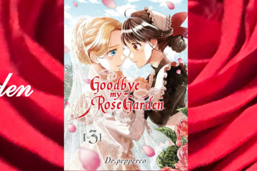 Goodbye my Rose Garden-Vol.-3-FIN